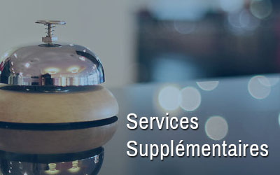 Services Supplementaires